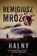 Okładka ksiązki - Halny