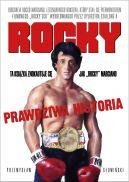 Okładka książki - Rocky. Biografia legendarnego boksera
