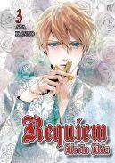 Okładka książki - Requiem Króla Róż tom 3