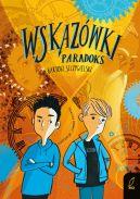 Okładka książki - Wskazówki. Paradoks