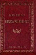 Okładka ksiązki - Rodzina Połanieckich