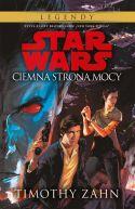 Okładka - Star Wars. Ciemna strona mocy. Tom 2