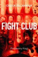 Okładka książki - Fight club podziemny krąg