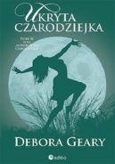 Okładka książki - Ukryta czarodziejka