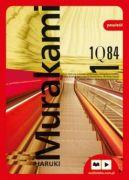 Okładka ksiązki - 1Q84, tom .1 Audiobook