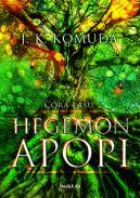 Okładka książki - Hegemon Apopi