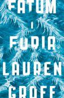 Okładka książki - Fatum i furia