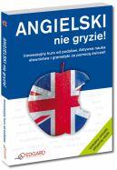 Okładka książki - Angielski nie gryzie!