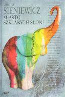 Okładka książki - Miasto szklanych słoni