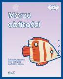 Okładka książki - Sztuczki ze sztuką morze obfitości