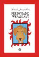 Okładka ksiązki - Ferdynand wspaniały