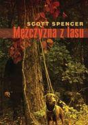Okładka ksiązki - Mężczyzna z lasu
