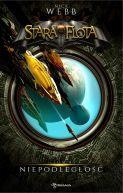 Okładka ksiązki - Stara Flota 4: Niepodległość
