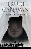 Okładka książki - Kapłanka w bieli