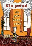 Okładka książki - Sto porad dla nieśmiałych
