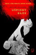Okładka książki - Uśpiony głos