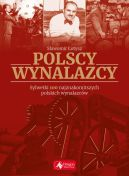 Okładka ksiązki - Polscy wynalazcy