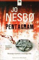 Okładka ksiązki - Pentagram