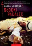 Okładka ksiązki - Słodki padalec