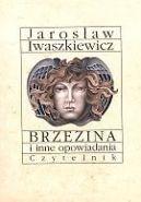 Okładka książki - Brzezina i inne opowiadania