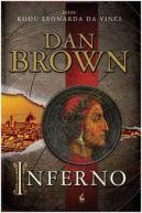 Okładka książki - Inferno