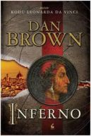 Okładka ksiązki - Inferno