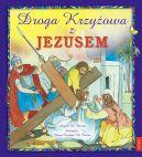 Okładka - Droga Krzyżowa z Jezusem