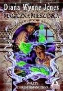 Okładka książki - Magiczna mieszanka