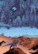 Okładka - Negalyod