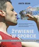 Okładka książki - Żywienie w sporcie. Kompletny przewodnik