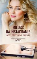 Okładka -  Miłość na Instagramie #w_średnim _wieku