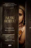 Okładka książki - Paryski architekt