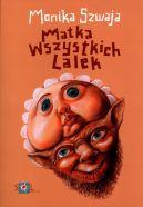 Okładka książki - Matka wszystkich lalek
