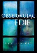 Okładka książki - Obserwując Edie