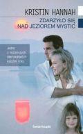 Okładka ksiązki - Zdarzyło się nad jeziorem Mystic