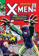 Okładka - Uncanny X-Men vol. 14