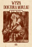 Okładka książki - Wyspa doktora Moreau