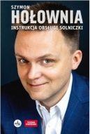 Okładka ksiązki - Instrukcja obsługi solniczki