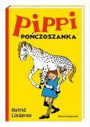 Okładka ksiązki - Pippi Pończoszanka