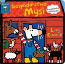 Okładka - Gospodarstwo Mysi