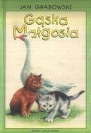 Okładka ksiązki - Gąska Małgosia