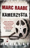 Okładka książki - Kamerzysta