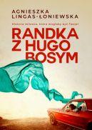 Okładka książki - Randka z Hugo Bosym