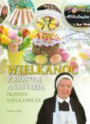 Okładka książki - Wielkanoc z siostrą Anastazją