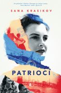 Okładka książki - Patrioci