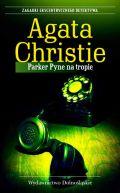 Okładka ksiązki - Parker Pyne na tropie