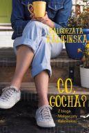 Okładka ksiązki - Co, Gocha?