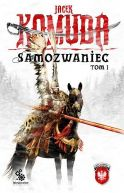 Okładka ksiązki - Samozwaniec, tom 1