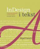 Okładka - InDesign i tekst. Profesjonalna typografia w Adobe InDesign