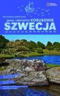 Okładka ksiązki - Szwecja